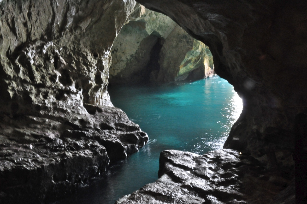 70 Square Meters Rosh Hanikra Cliffs And Grottos Israel Tours