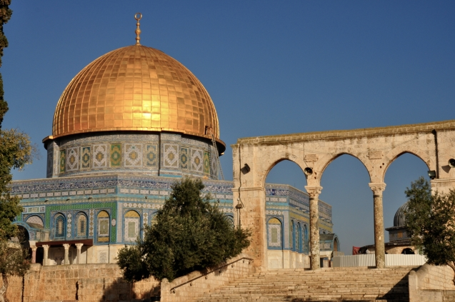 Dome of the Rock_491