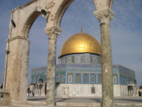 Dome of Rock_2552