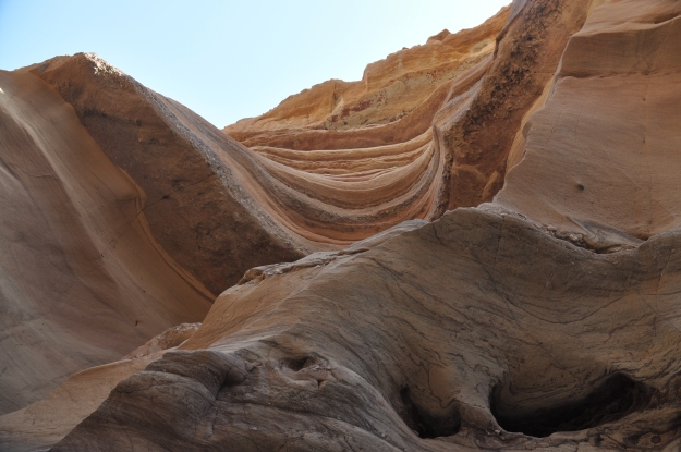Red Canyon, near Eilat