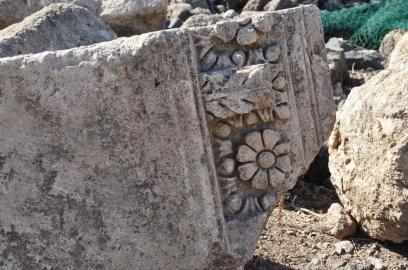 Architectural limestone