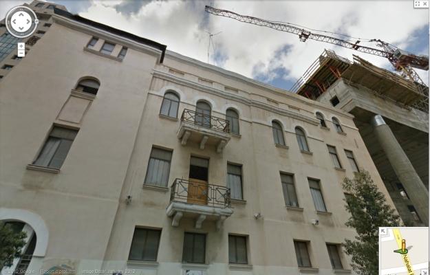 Aviv project-Bachar House
