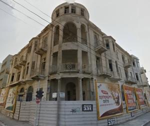 Ismailov hotel