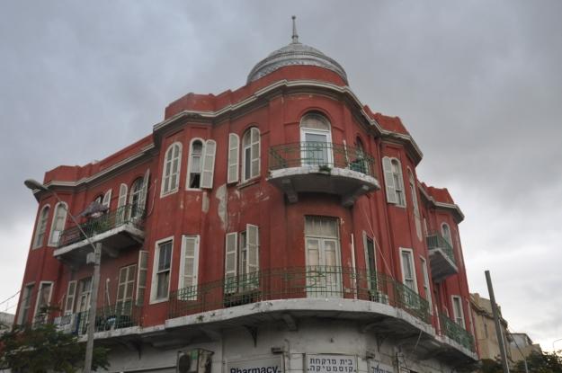 Nordau hotel
