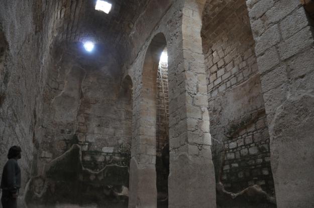 Large cistern Euthemius