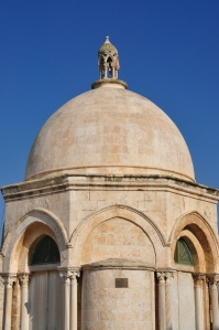 Dome of Ascension