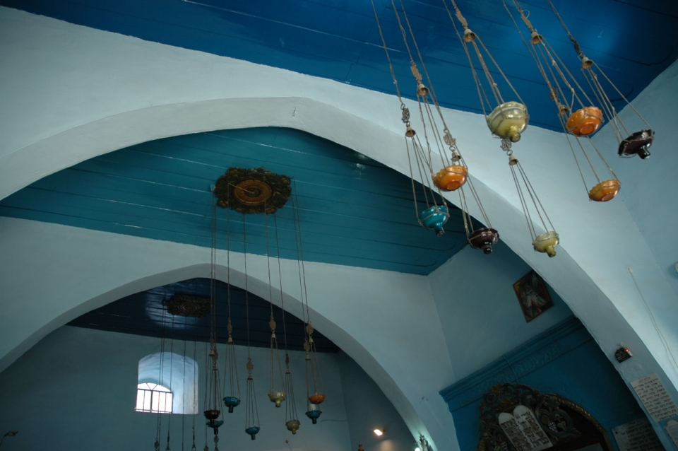 Alsheich synagogue