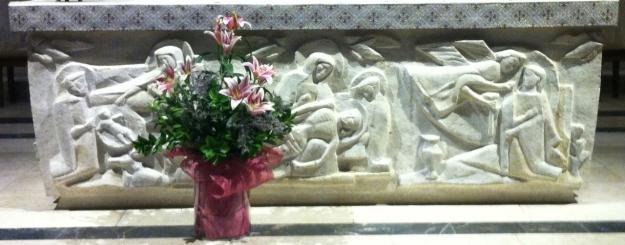 Kaeppelin altar