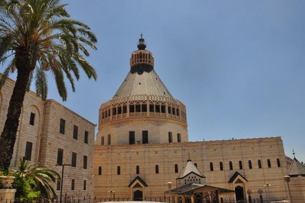 Church of Annunciation, Muzio