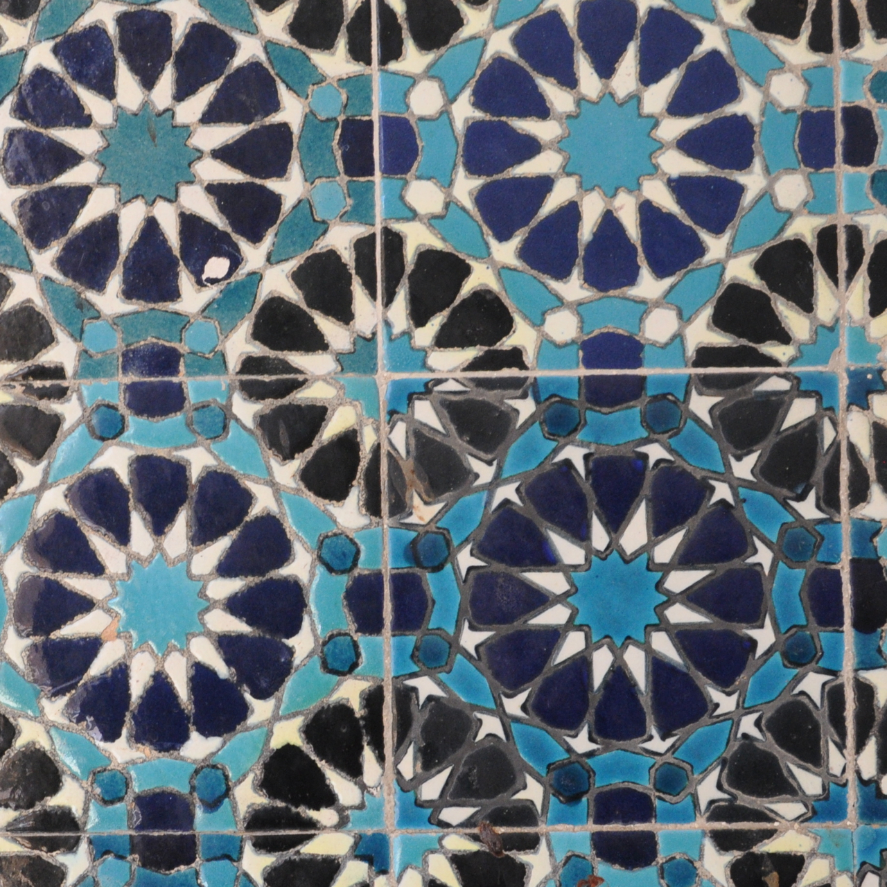 Art israel tours ohanessian tile work dailygadgetfo Images