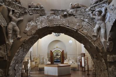 rockefeller museum