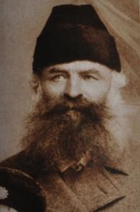 Matthaus Frank