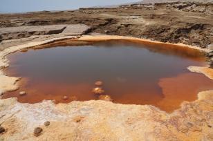 Sinkhole orange