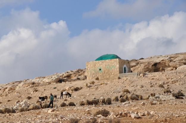 Tomb ibn Taymiyya