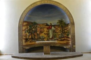 Exorcism of Mary Magdalene