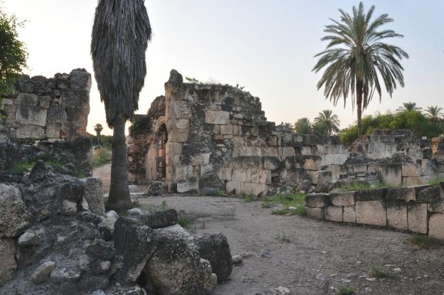 Khirbat al-Minya