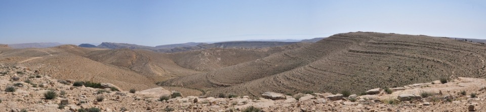 Makhtesh Panorama2
