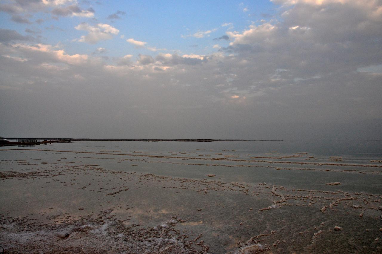 Dead Sea | Israel Tours
