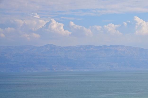 Blue Dead Sea