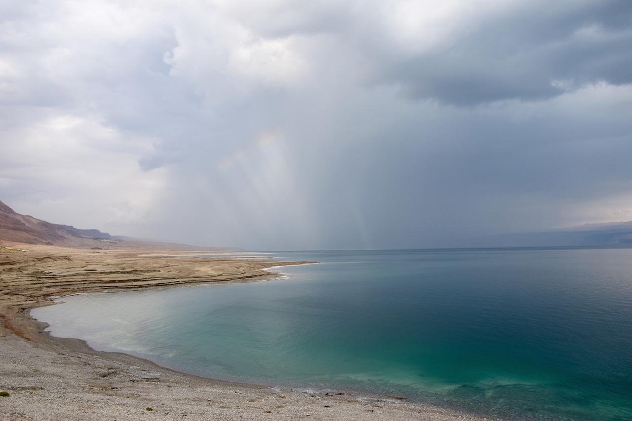 Emerald Dead Sea