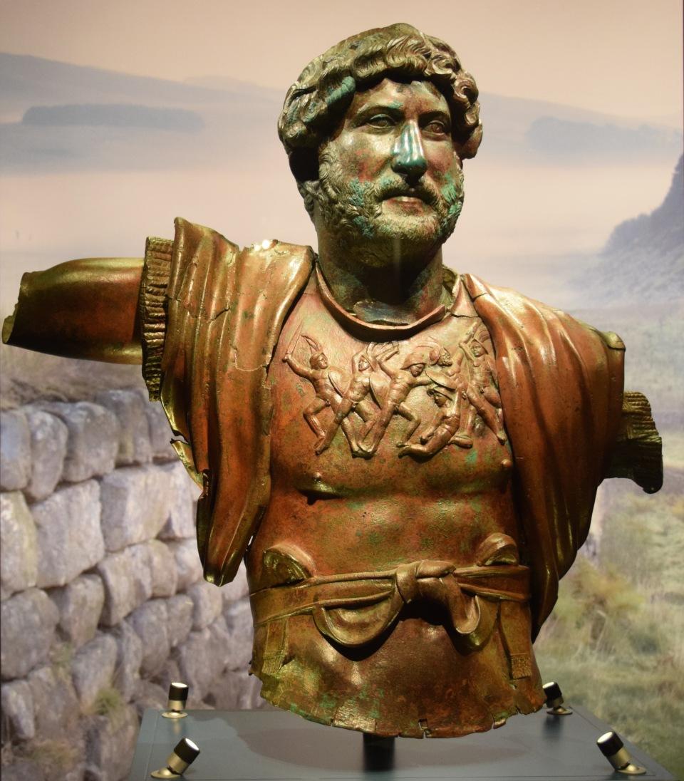 Hadrian Torso