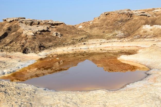 Sinkhole II