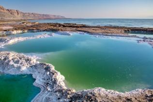 Dead Sea Emerald